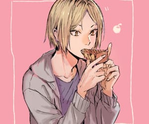 haikyuu, kenma, and anime boy image