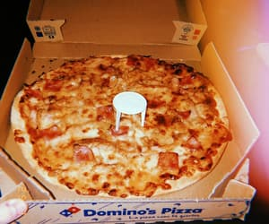 app, pizza, and pizzas image