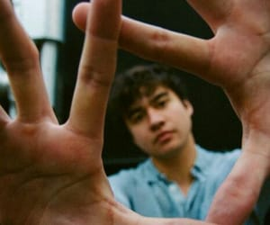 hand, 5sos, and hands image