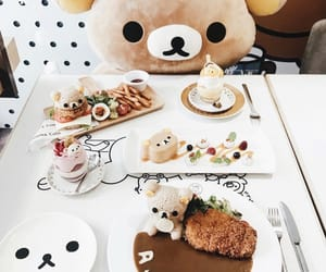 food, cute, and love image