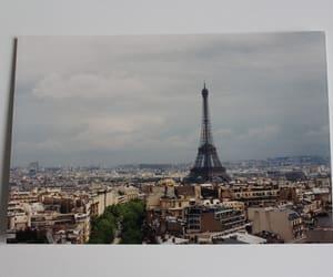 aesthetic, eiffeltower, and Europa image