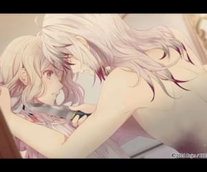 anime, diabolik lovers, and tsukinami image