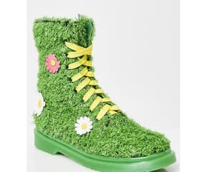 gras boots and gras shoes image