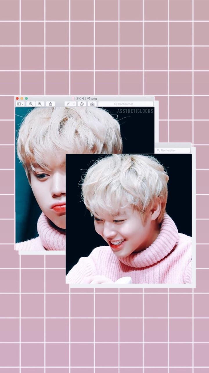 Park Jihoon Wallpaper Uploaded By 아이린 On We Heart It