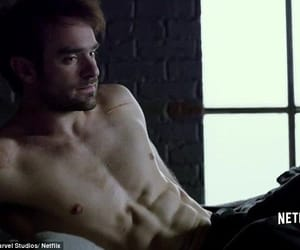 daredevil, charlie cox, and matt murdock image