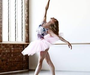 ballet, dance, and goals image