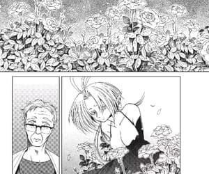 manga, mahou tsukai no yome, and vampire image