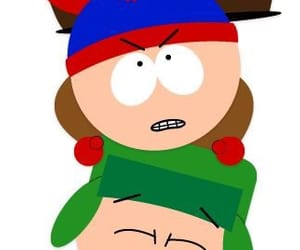 cartman, kenny, and kyle image
