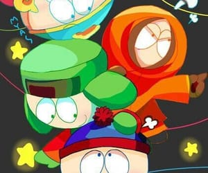 cartman, cartoon, and eric cartman image