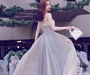 actress, fashion, and chinese image