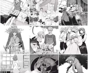 alice, fantasy, and manga image