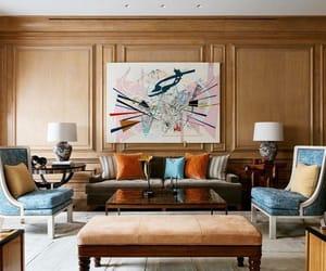 color, decor, and design image