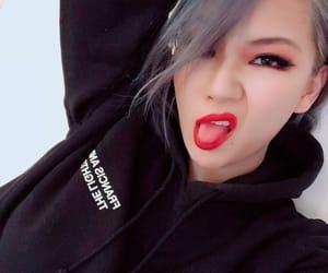 CL, lee chaerin, and blackjack image
