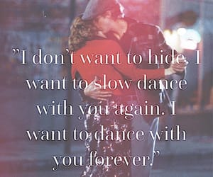 dance and quote image