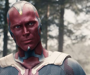 jarvis, vision, and visione image