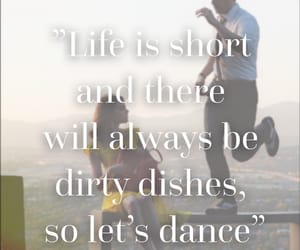 dance, emma stone, and quote image