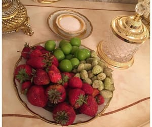 cherry, fruit, and dagestan image