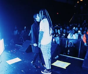 girlfriend, inspiration, and ty dolla sign image