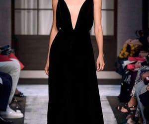 elsa schiaparelli, long dresses, and haute couture gowns image