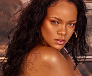 celebrities, rihanna, and girl image