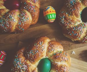 easter, easterbunny, and easter eggs image