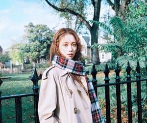 lee sung kyung and kdrama image