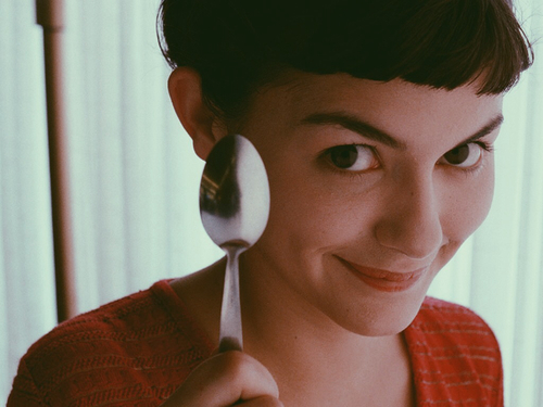amelie, anna karina, and article image