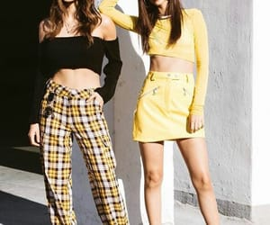 beauty, bff, and clothes image