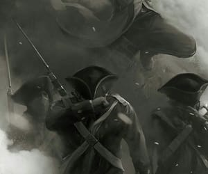 assassin's creed and connor kenway image