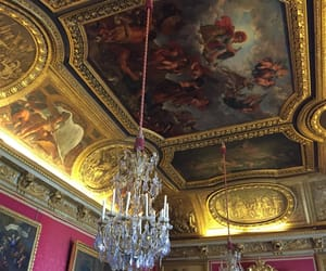 architecture, art, and chateau image