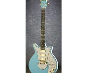 70s, guitar, and freddiemercury image