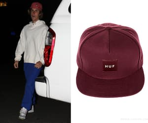 cap, caps, and style image