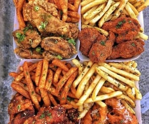 Chicken, mmmm, and food image