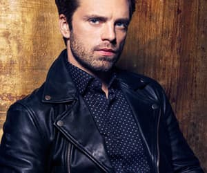 actor, winter soldier, and bucky image