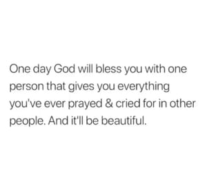 beautiful, blessing, and feelings image