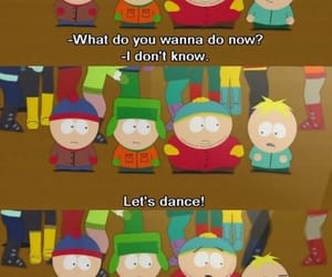 butters, eric, and eric cartman image