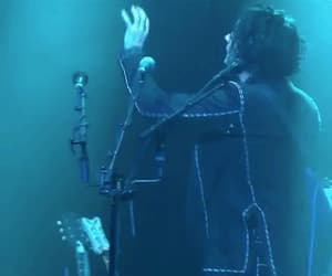 gif, the dead weather, and the raconteurs image