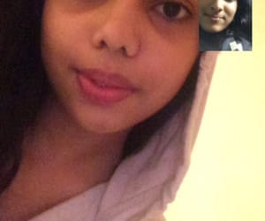 beautiful, effortless, and facetime image