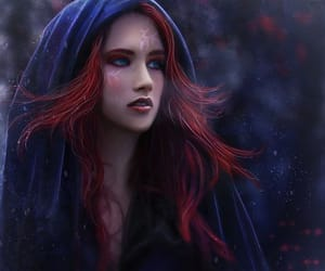 fantasy and dark image