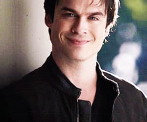 gif, ian somerhalder, and handsome image