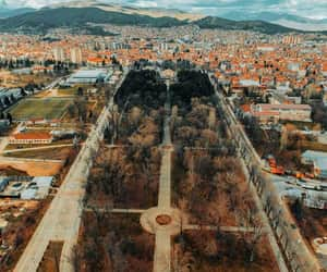 beautiful, park, and macedonia image