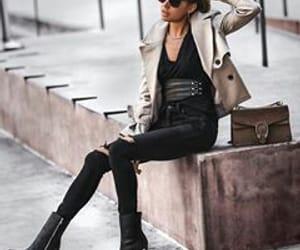 fashion, streetstyle, and inspiration image