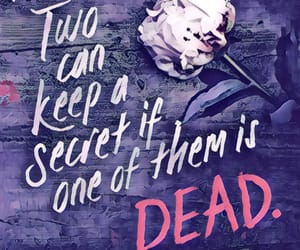pink, quote, and pretty little liars image