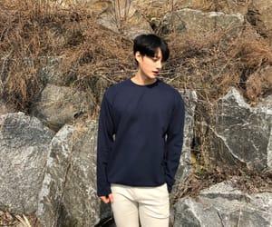 asian, boy, and korean image