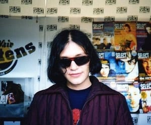 alternative music, alternative rock, and Brian Molko image