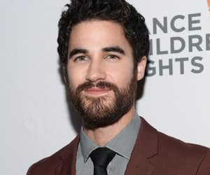 glee, darren criss, and blaine anderson image