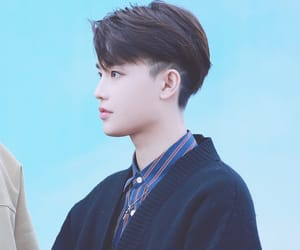 kpop, moon taeil, and nct taeil image