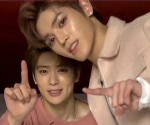 lq, jaehyun, and taeyong image
