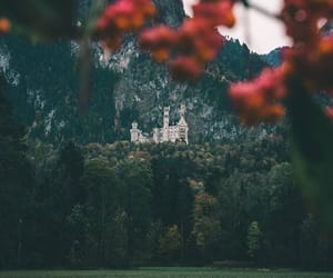 castle, travel, and beautiful image