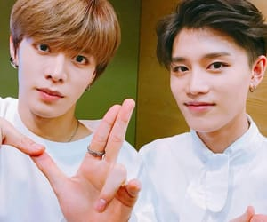 nct, nct 127, and taeil image